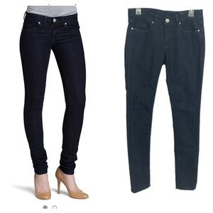 BLANK NYC Regular Rise Classique Skinny Jeans